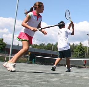 Relève 2 tennis